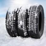 ¿Cómo elegir los neumáticos de Invierno?