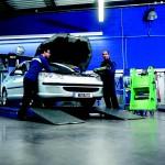 ¿Por qué es importante respetar los intervalos de mantenimiento?