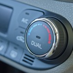bouton climatisation
