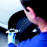 ¿Cómo puedo saber si mis neumáticos están desgastados?