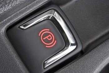 frein électronique de parking
