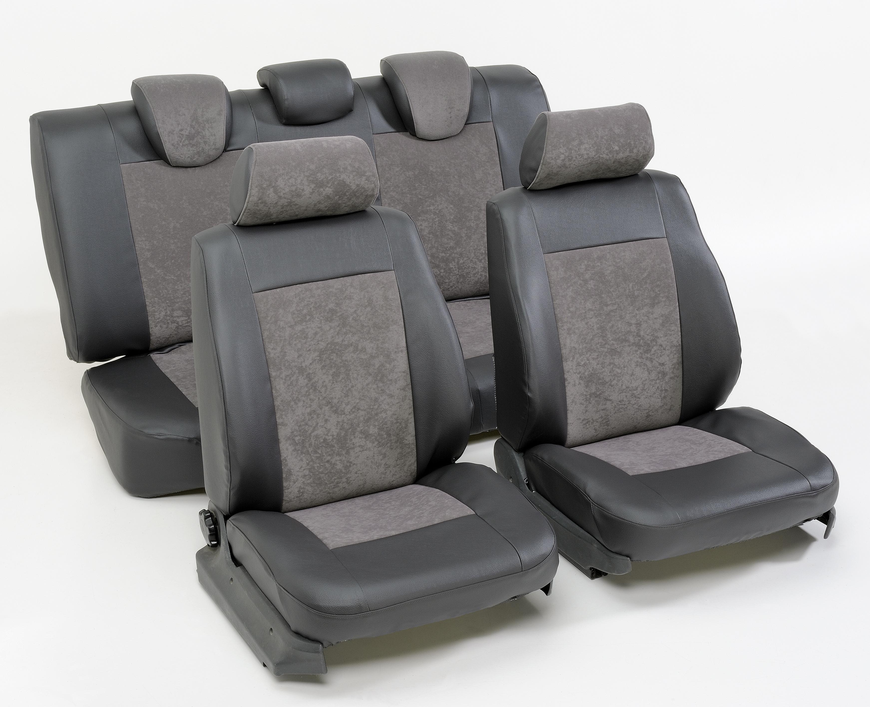 Elige las fundas para tu coche consejos norauto for Housse canape sur mesure