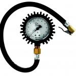Saber verificar la presión de tus neumáticos