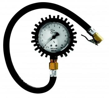 manomètre pneu