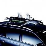 Transporta tus esquís con total seguridad
