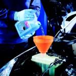 ¿Cuándo cambiar el líquido refrigerante?