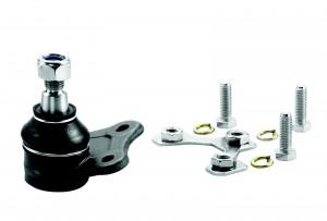Rotules de suspension